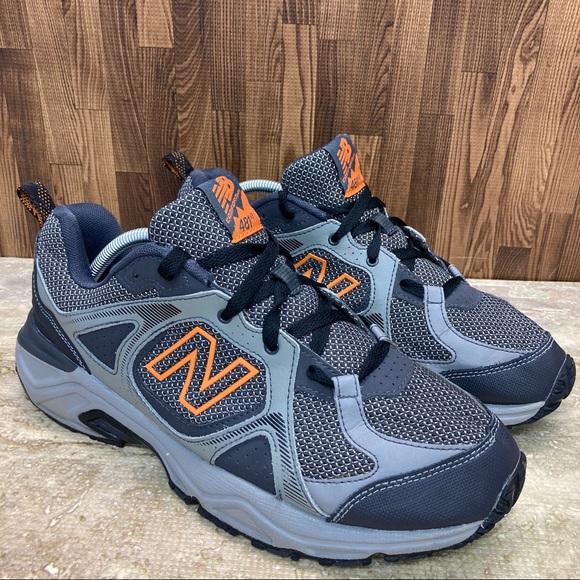 481 V3 Trail Running Shoe Mens 105